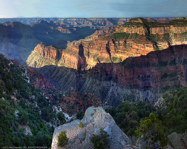 Grand Canyon, North Rim